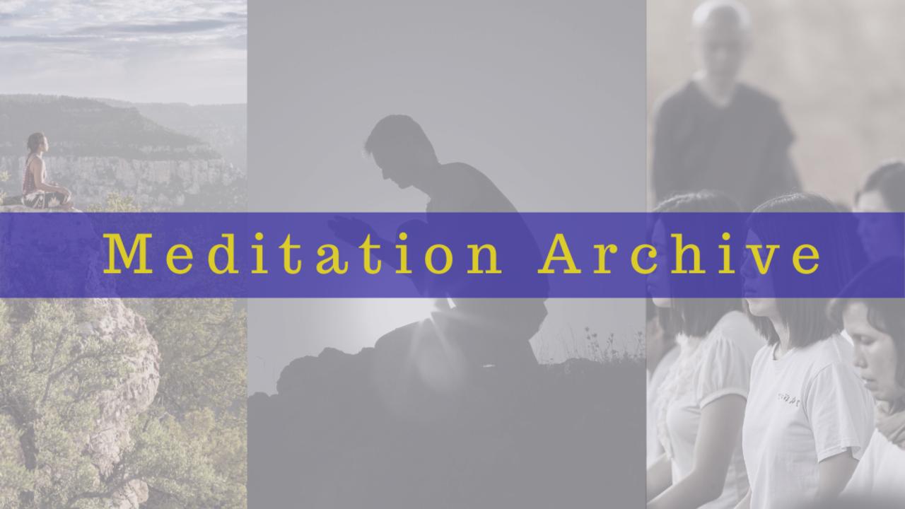 1bazqximqeut4igabscd meditation archive 2