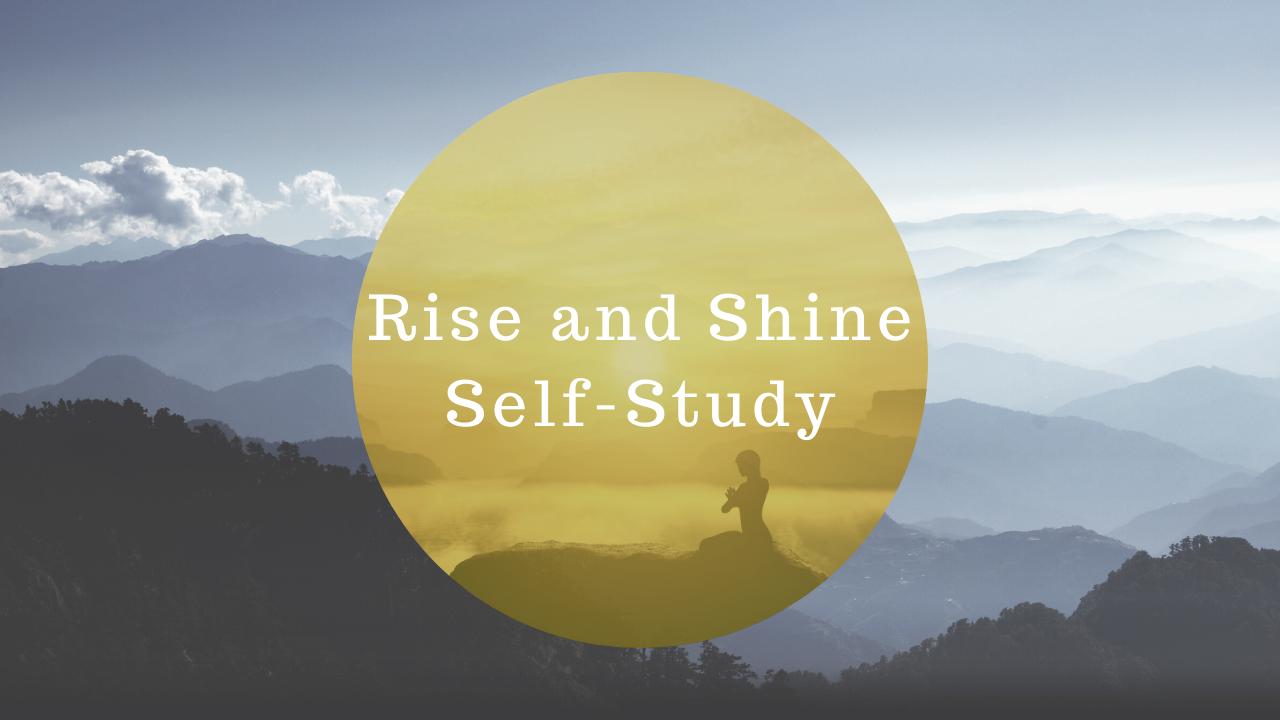 Jnahfeoqyothgj0facfa copy of rise and shine self study