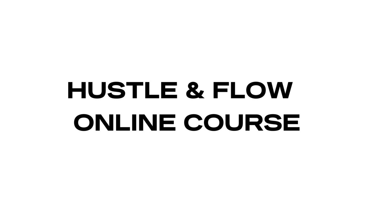 Wjszbcqdtf9orziyxtsg hustle flow newsletter