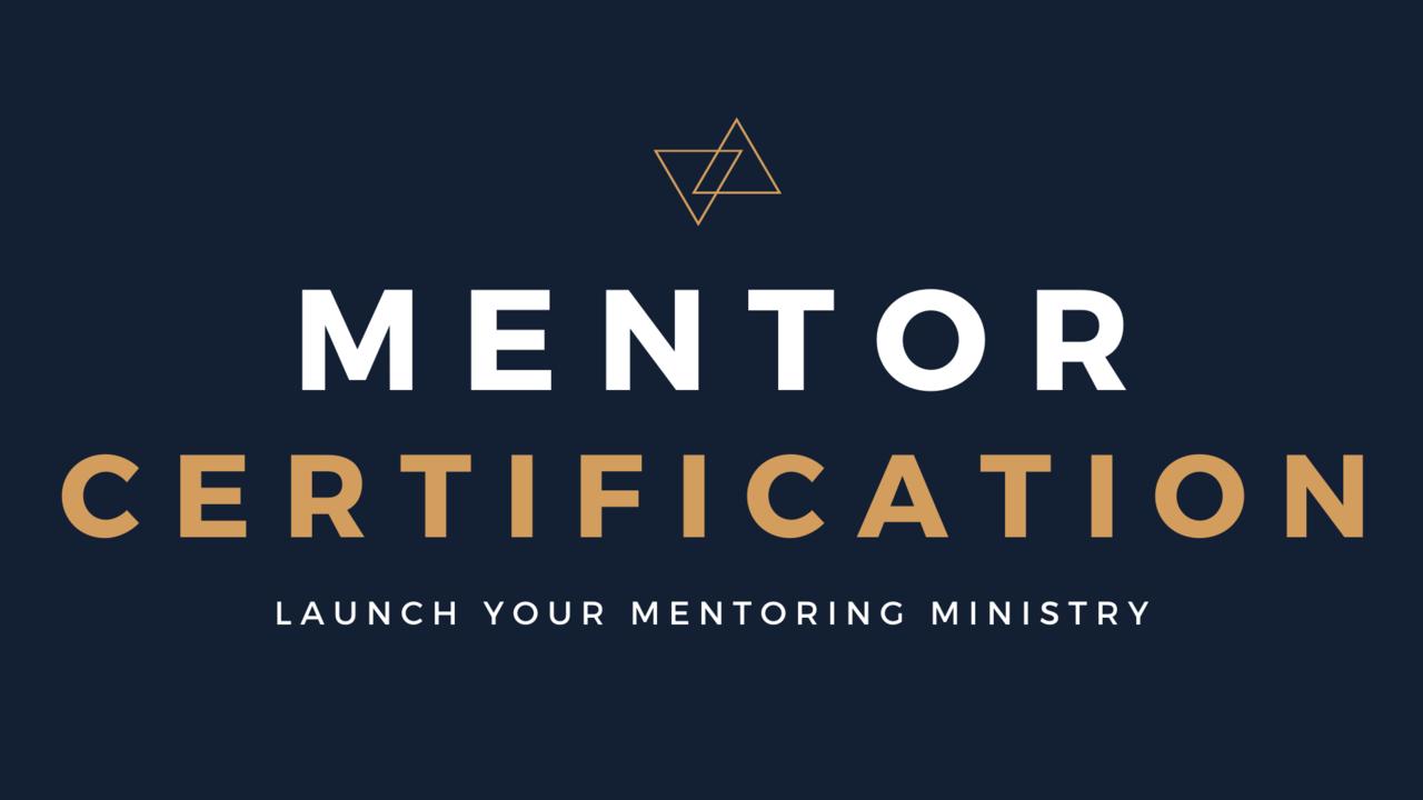 Ieimxvstxcrnc5qqn2cl mentor certification 1