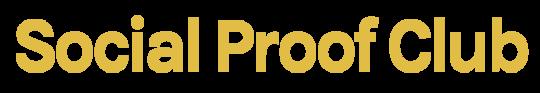 Kw0umzctr8m9j64owaqw social proof club logo 11