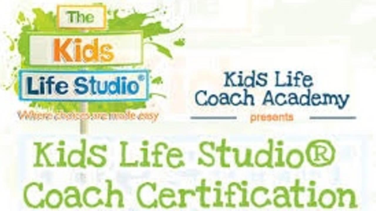 Kids Life Coach Certification