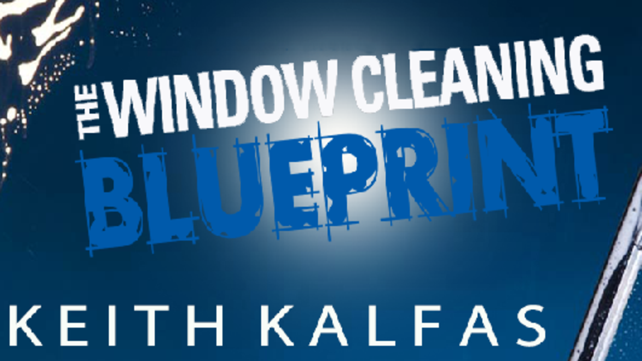 The window cleaning blueprint online course malvernweather Gallery