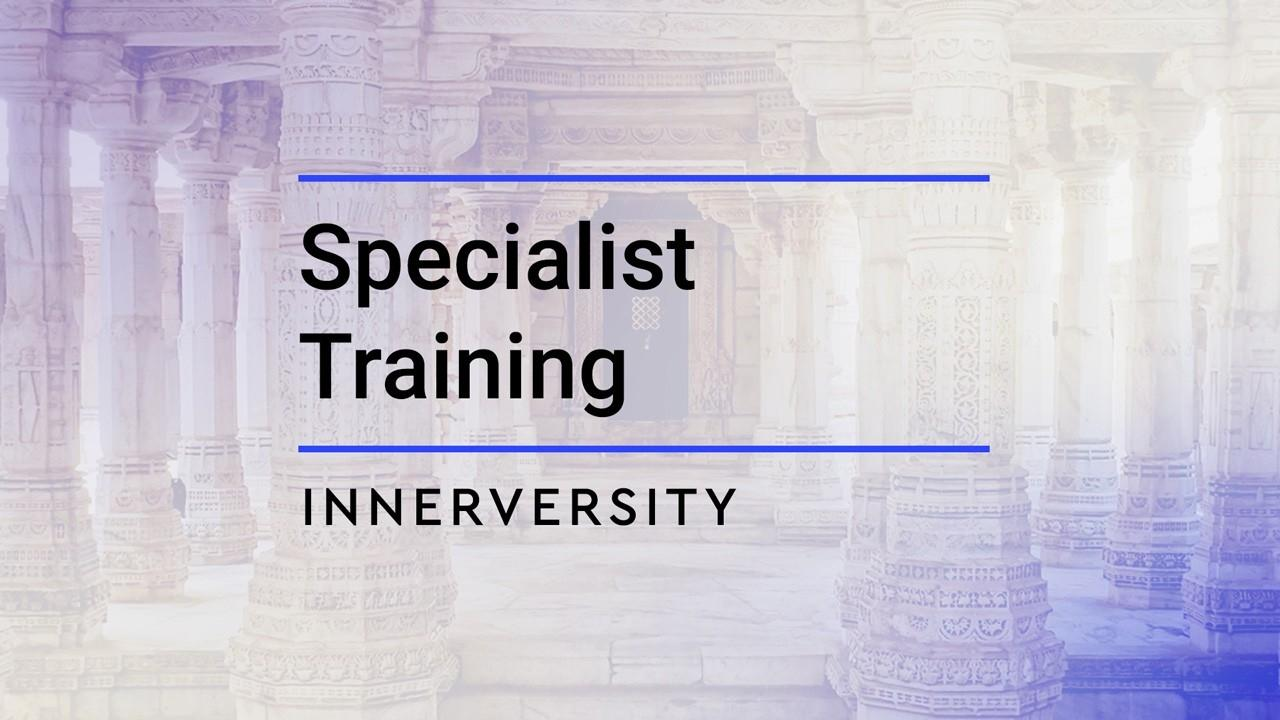 Uqebuxozqqwaym7g1zqh specialist training 1