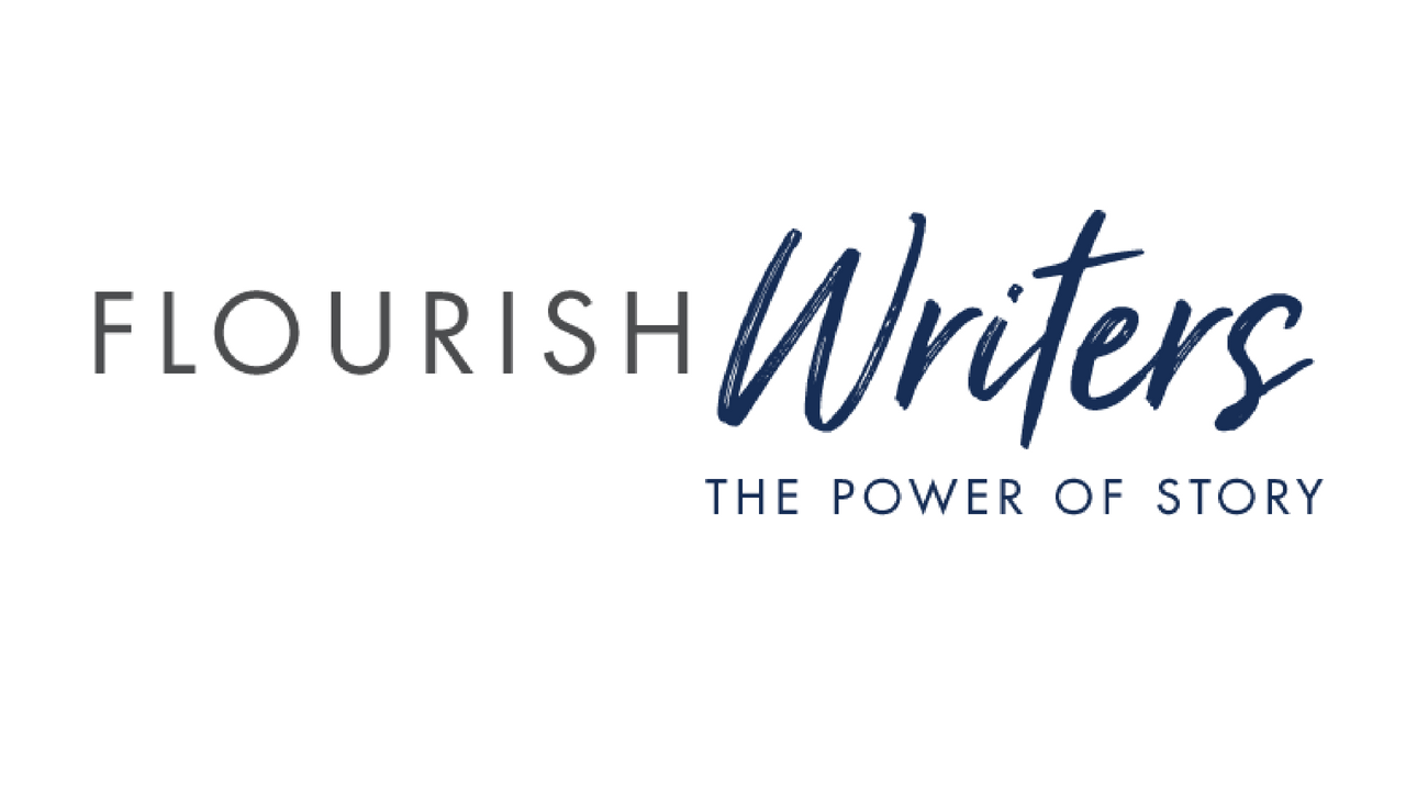 Hgvibxdzsdqzqlg1dpff flourishwriters power of story class logo