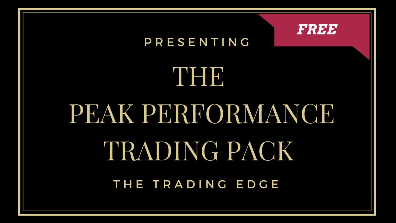 Jlfhlztitwyefupwdlpa free peak performance trading pack 1