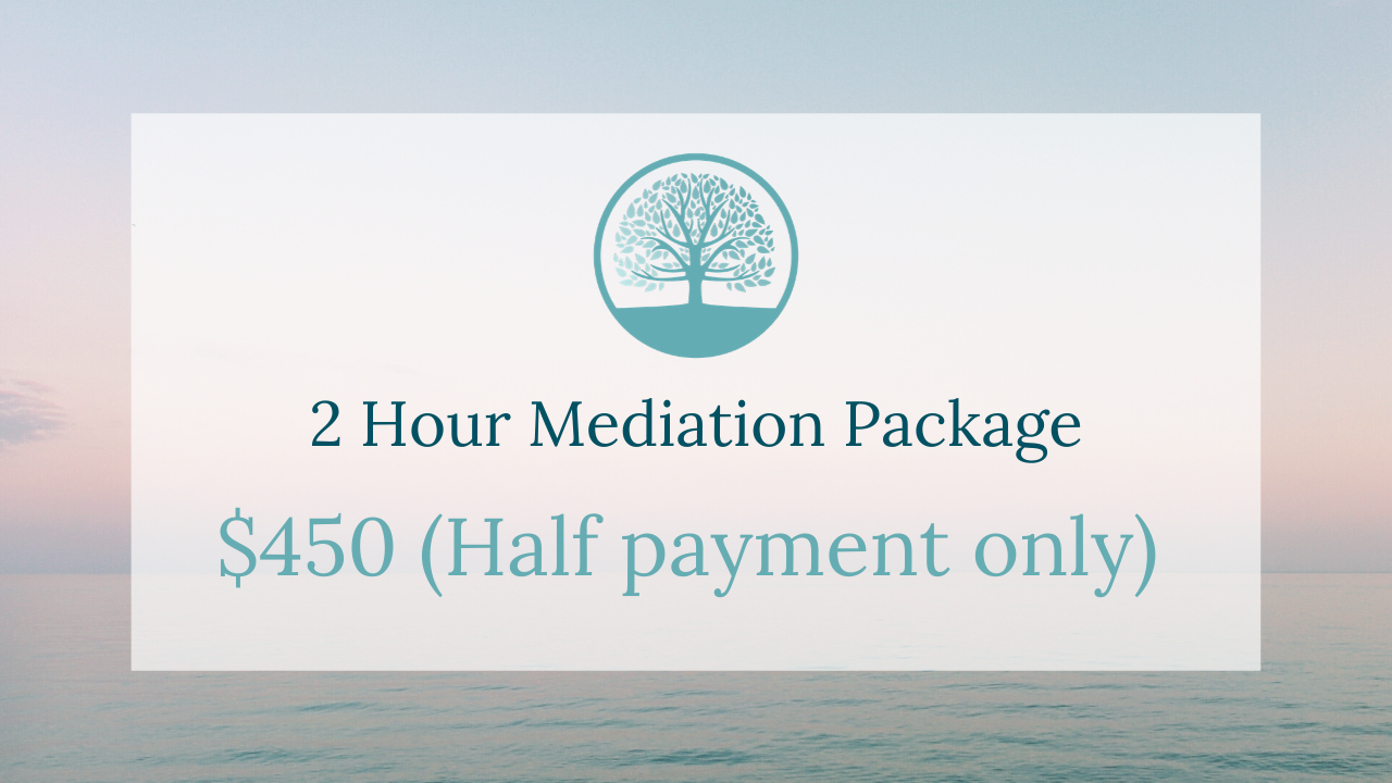 9sb59p2usjmwtfmyxdhf 2 hour   half mediation package