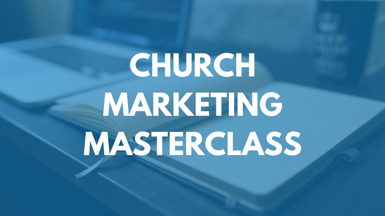 Nid6mphto2ndahepzqzq church marketing masterclass