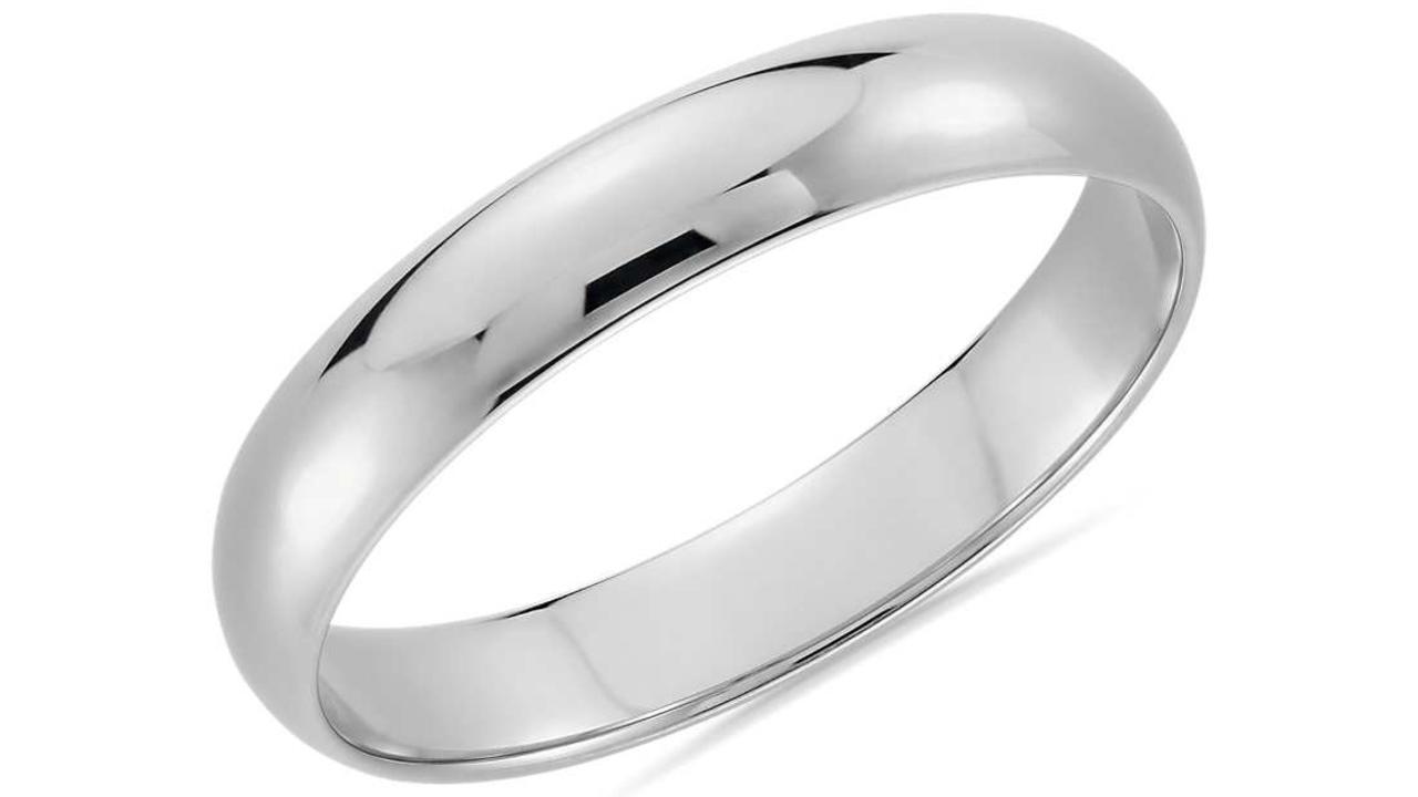 Ehhz1wqesebgjq7hhgxk platinum ring