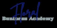 Ypnj795rnmee5dwewxkm floral business academy logo grey blue rect