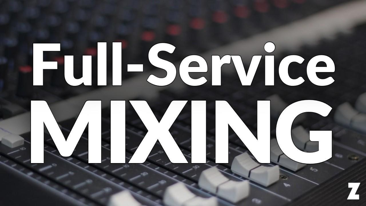 V4tzhldqsnieoedaqsbz full service mixing4