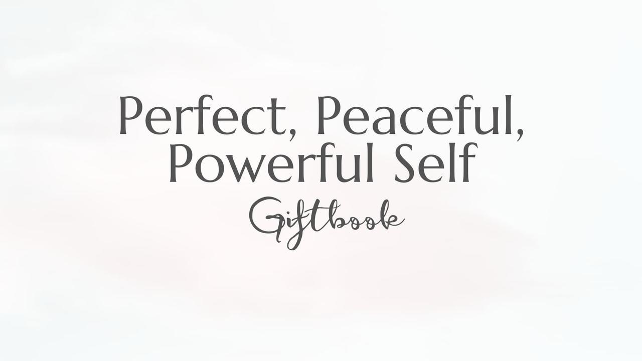 Xhky7k6arrc1hp18gyws perfectpeacefulpowerfulself