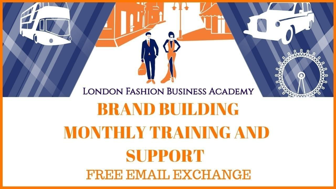 Young Designers Fashion Online Courses Monthly Coaching Mentoring