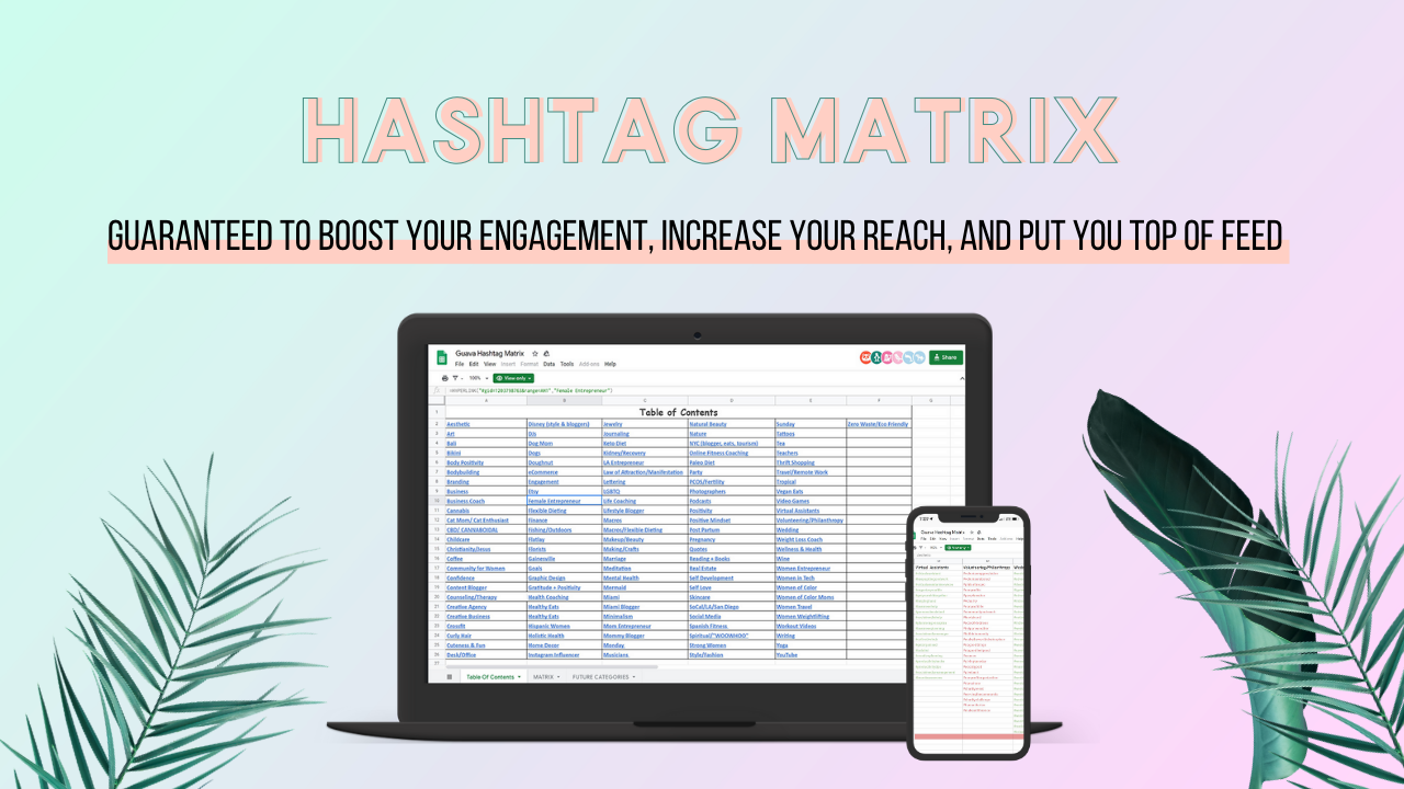 Flnyq5rktwcpdubgftqe copy of hashtag matrix ad   jesse