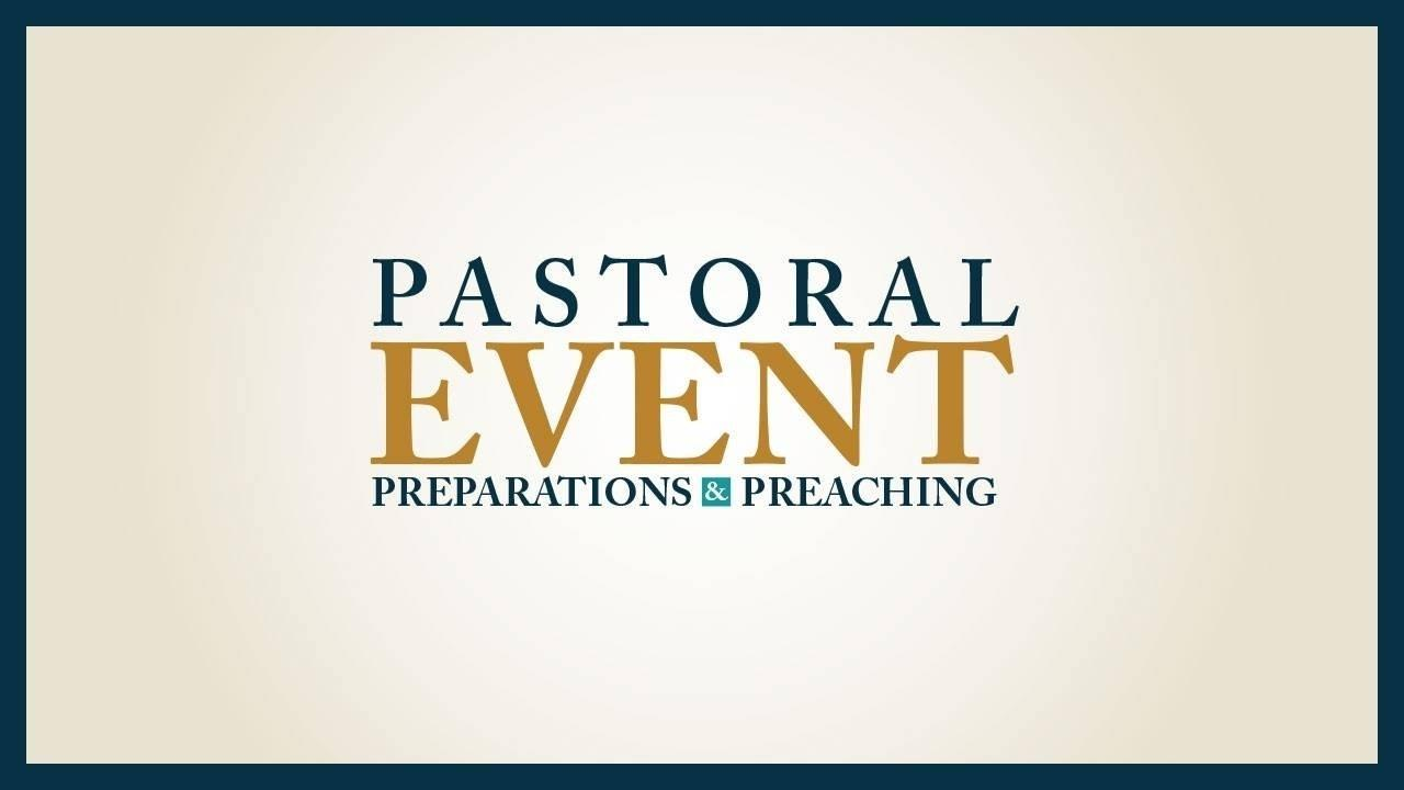 Nsoiuowwrxqx6bhc30ad pastoral event and prep