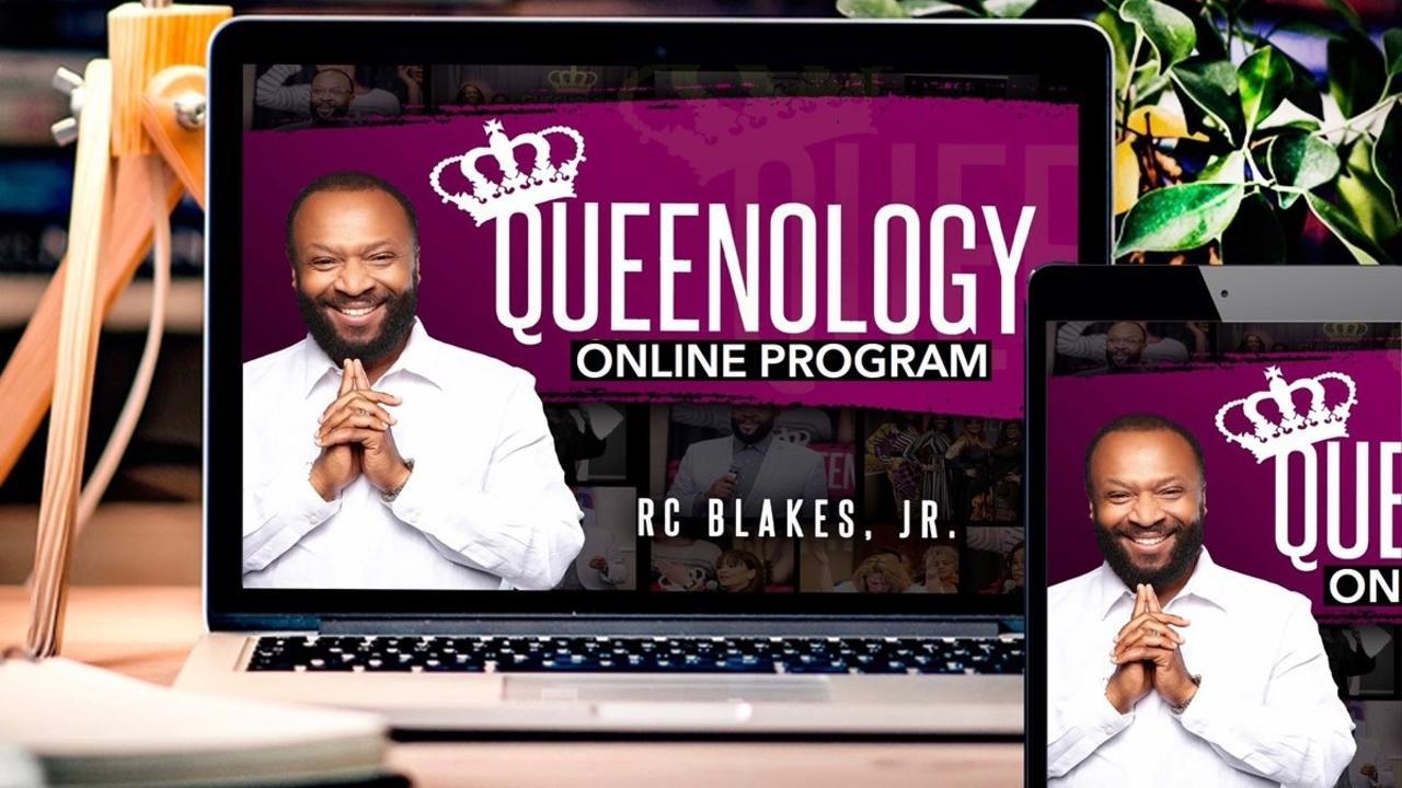 T2gdi8ritjkhueyetgey queenology program
