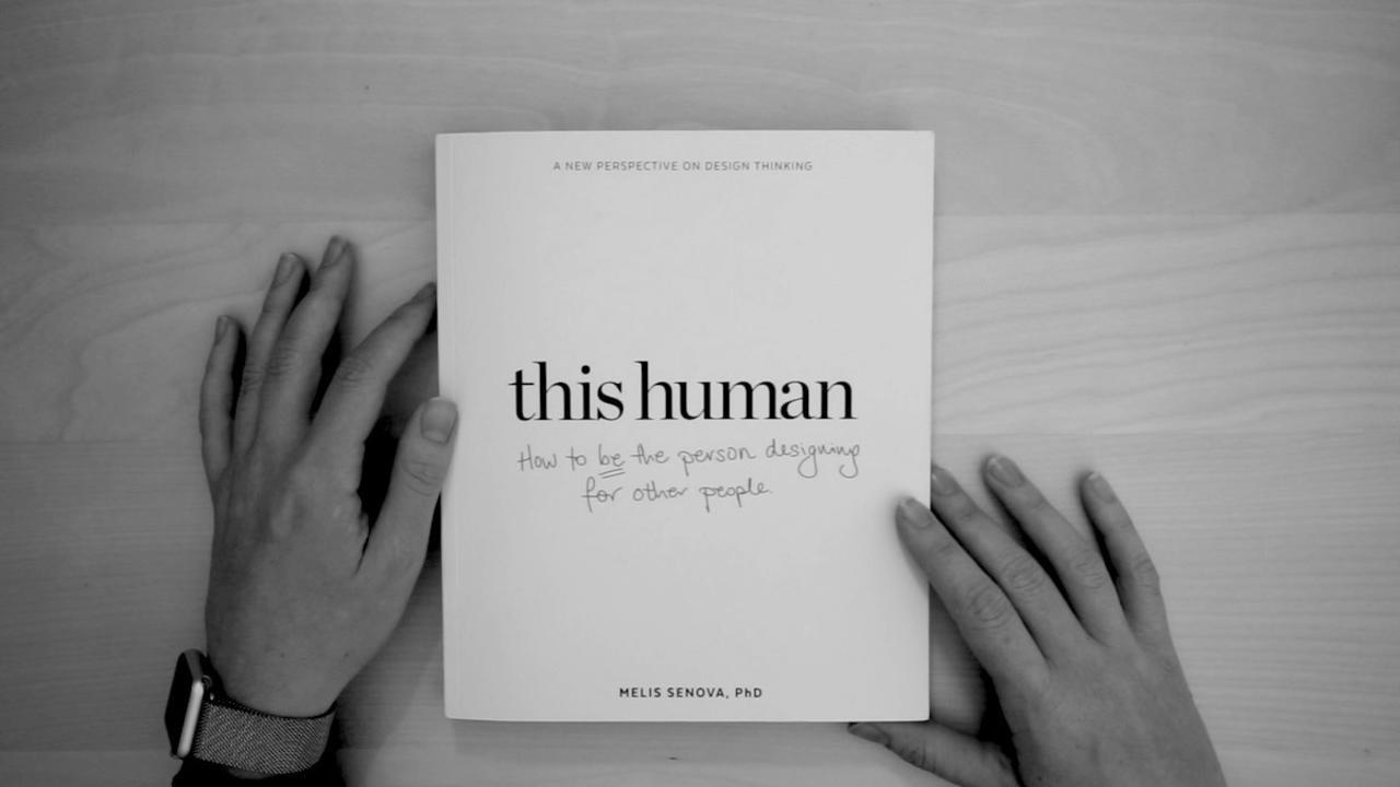 This Human book overview and downloadable index