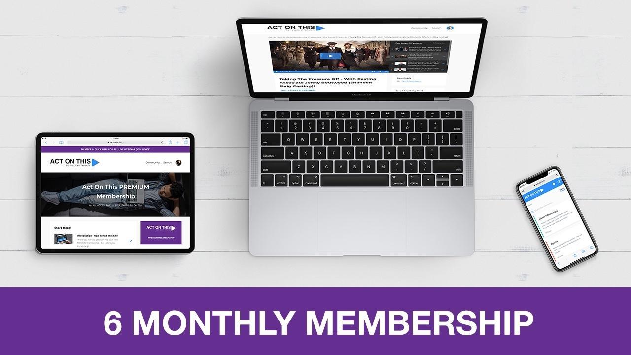 Tcfheujrcmxek1xs8ivz 6 monthly membership