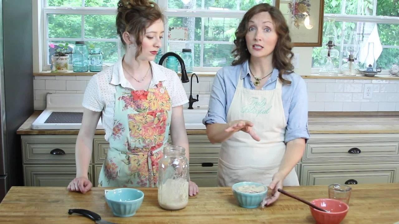 Dhf9wjsyqqe2vagbznsh sourdough starter pic