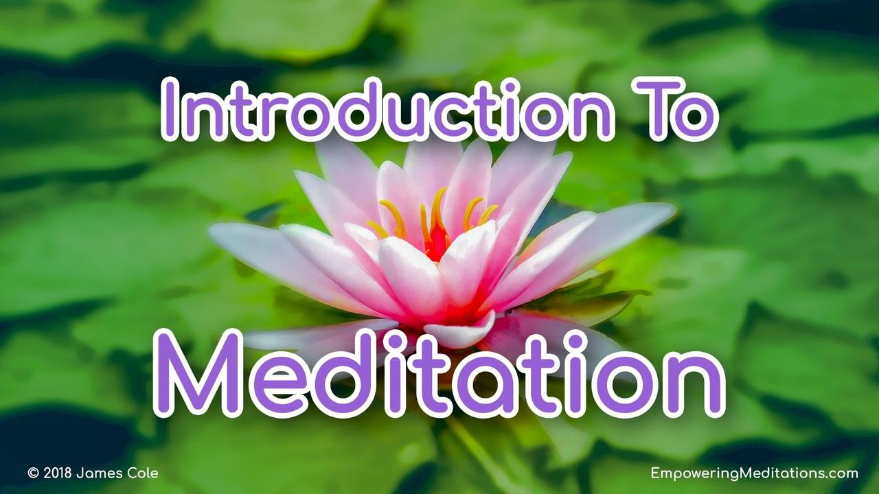 Okkepzrqokorbl9t1lju 00 introduction to meditation product thumb