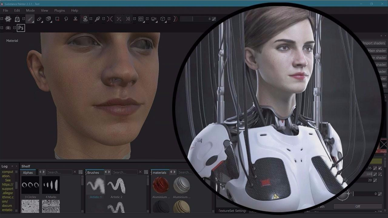 Game Art Institute Online Classes For Game Artists