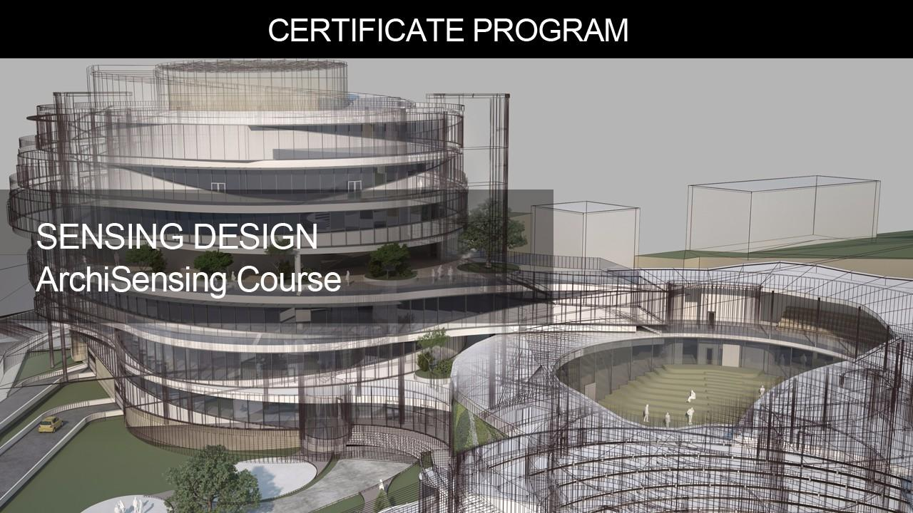 Design Development: ArchiSensing System Course