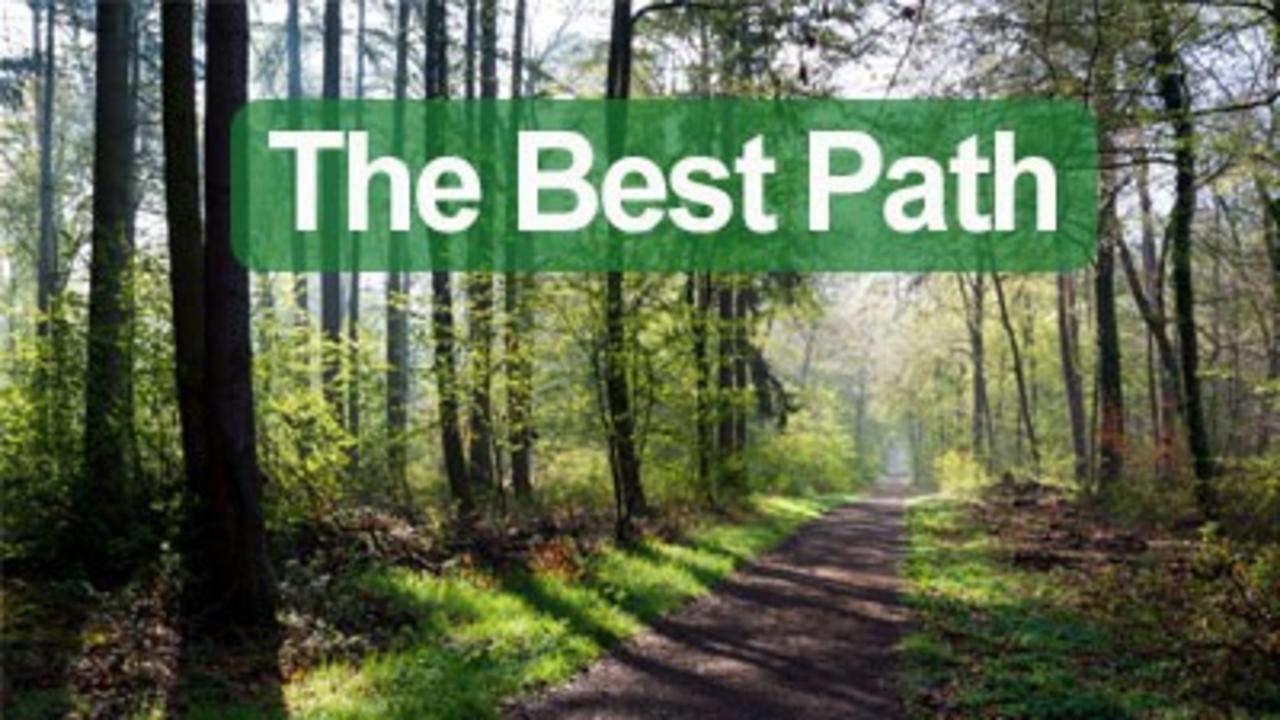 N2ywupwsrmnb8dryjgwa best path 1a