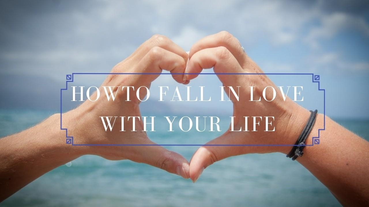 Hcloudbqvwfbnjow3w9n how to fall in love with your life   kajabi image   you tube thumbnail