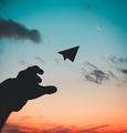 Avmuql09rihtmf5p53za airplane backlit clouds 1262304