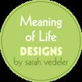 K3mdrhwwsyswsqmljohb meaning of life logo