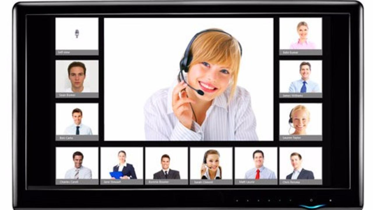 Nathan cook coaching maximize your virtual meetings zoom conferencing xflitez Images