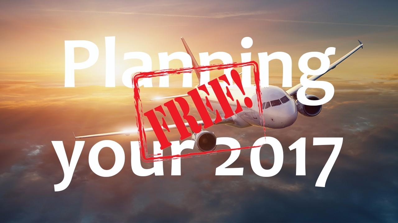 Izofmzmsqc7wfrud8xiz free planning your 2017