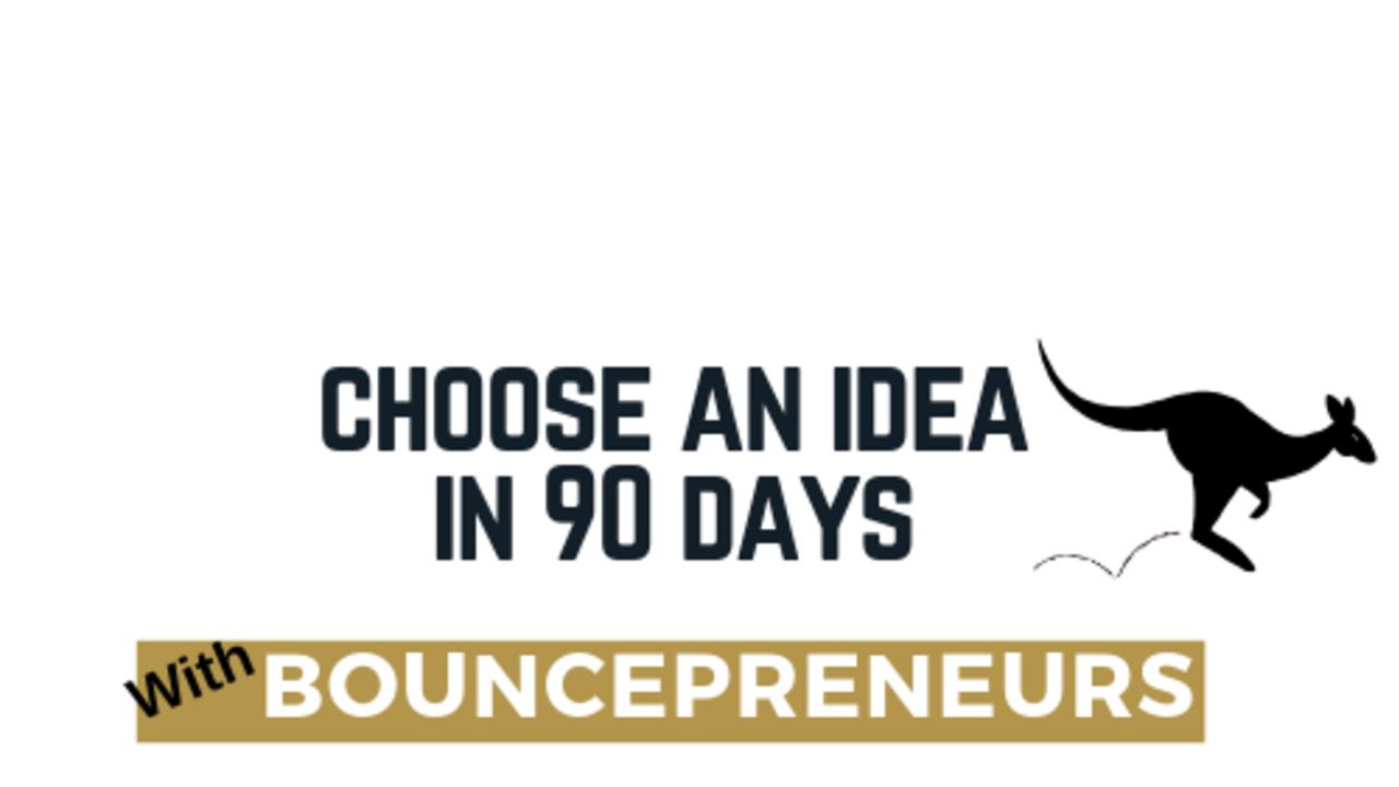 Pfejpbitycewggeuppew choose an idea in 90 days kajabi