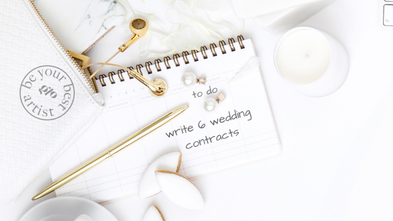 Hqdcedabrwg1a6cwrfcz write 3 wedding contracts