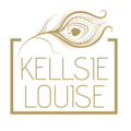 Qytqkxgsbmznv5jivr5i kellsie louise logo gold on white background
