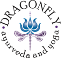 0smtiuubt3gtb4e20b7k dragonfly ayurveda and yoga logo circle