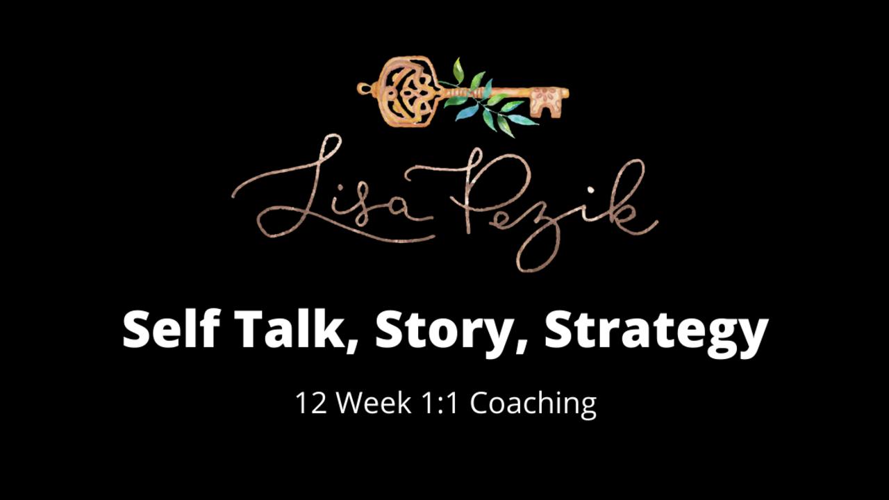 Ty9wctvxqemlibonoh7x private coaching self talk story strategy