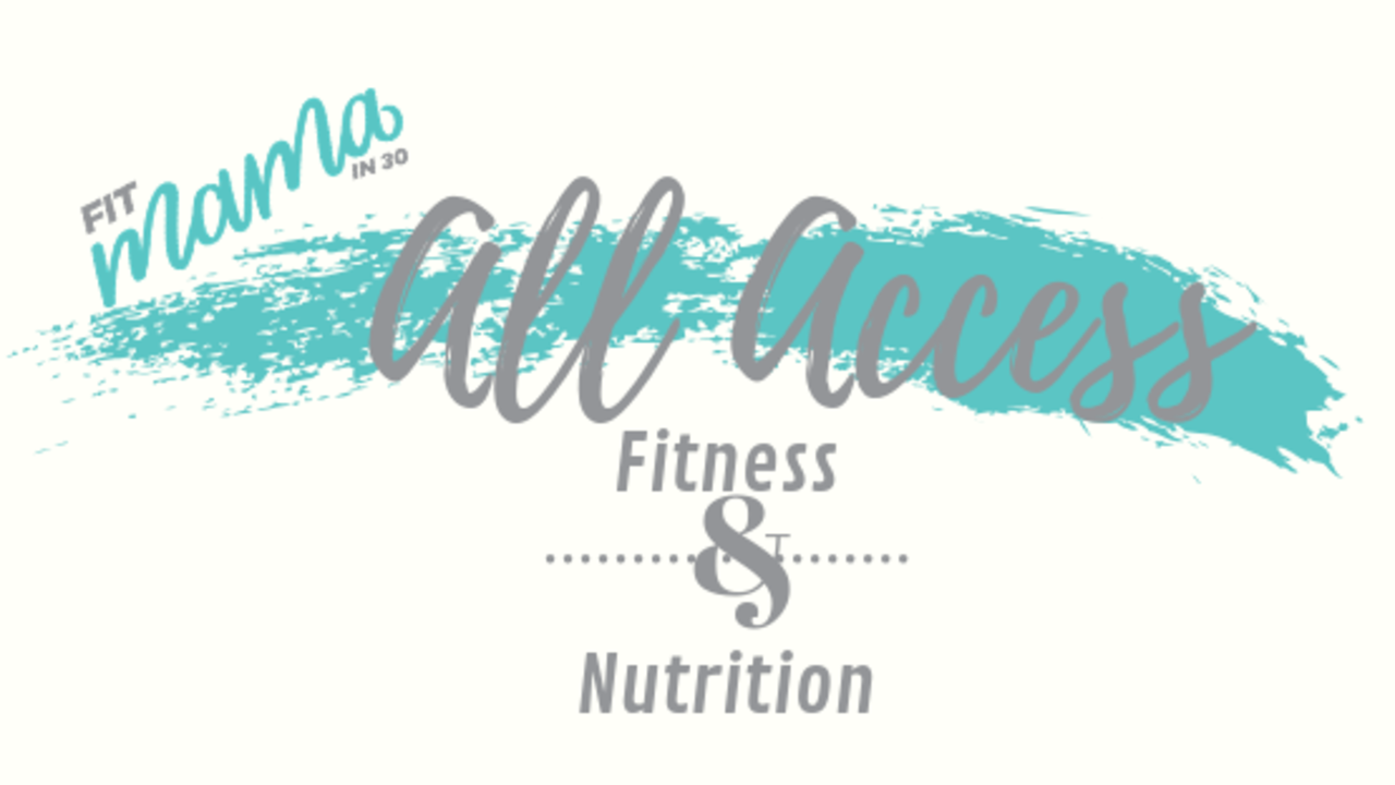Crfwvyzgqsygsqvqlwi9 all access fitness and nutrition