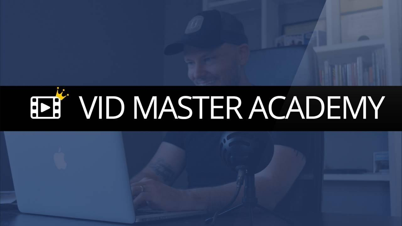 Vid Master Academy review