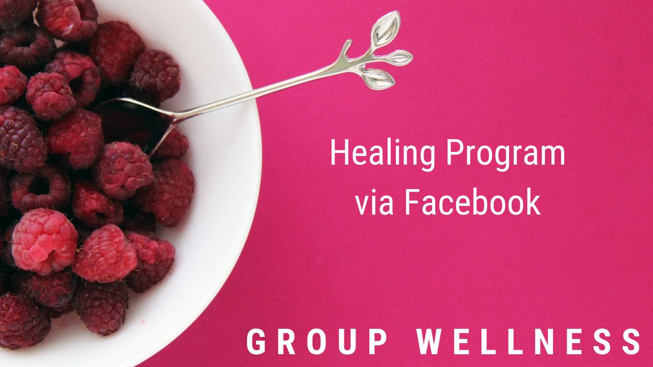 4mhgo3mbtnovzofcvf1v healing program via facebook