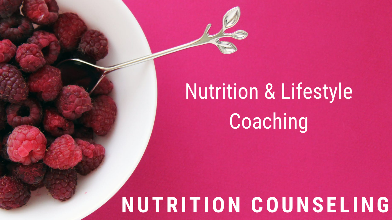 Lcswr2assekanfhfhtce nutrition lifestyle coaching