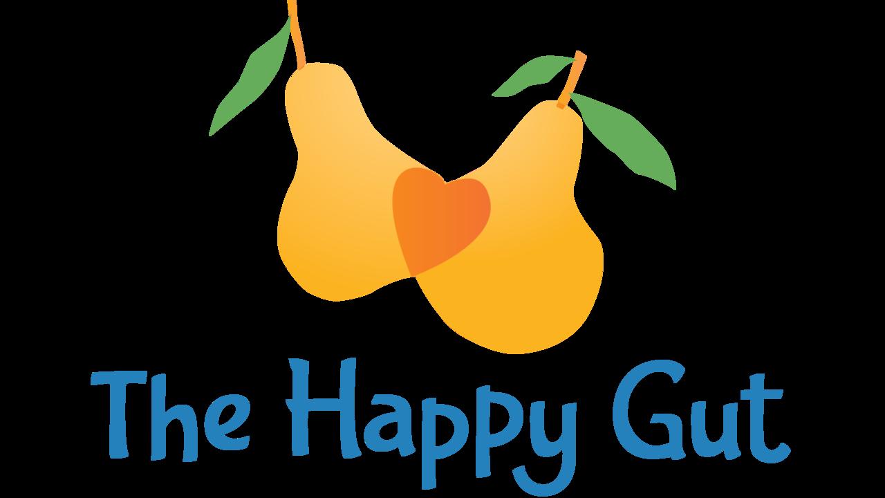 8e7fdf1sbqkqzdpcv3id happy gut logo
