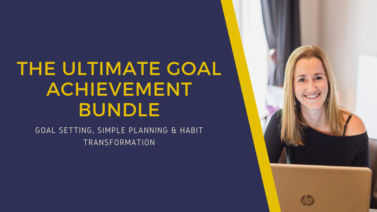 M60pl6rittcid65vr2k4 the ultimate goal achievement bundle
