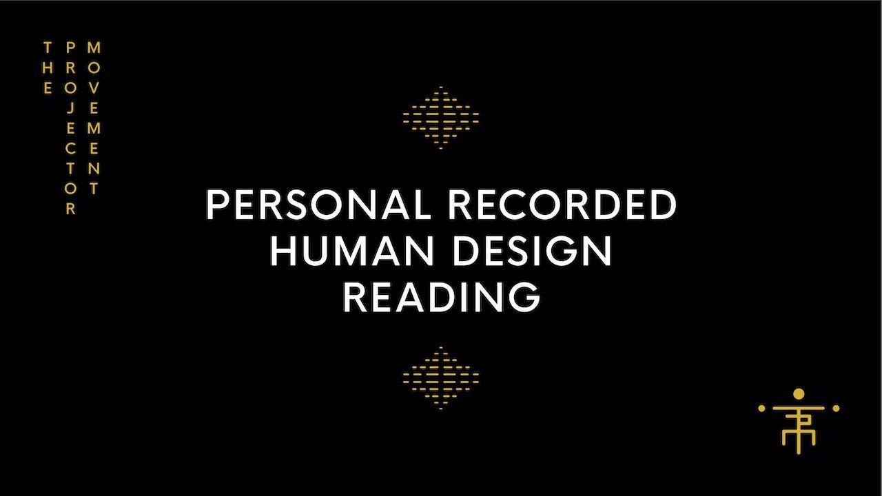 Prshr889r2yqqfa62wpm human design projector   personal recorded human design reading cover photo 04