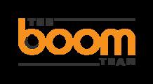 Muoh0k6dsnipa0qpyofy the boom team logo