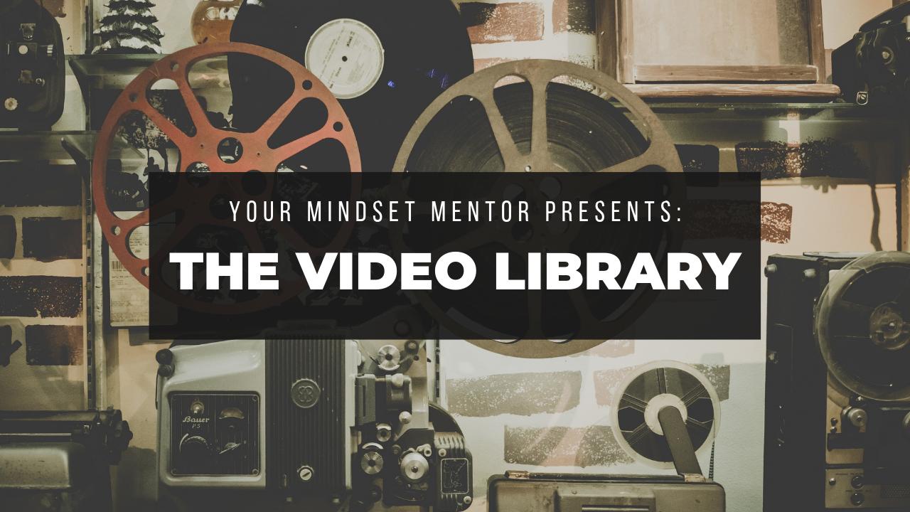 Fefvfvmvszalu9vtmwus your mindset mentor presents 3