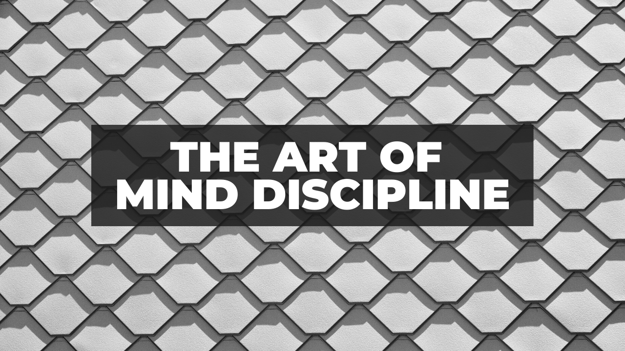 Rms87prmtporockgiae2 the art of mind discipline