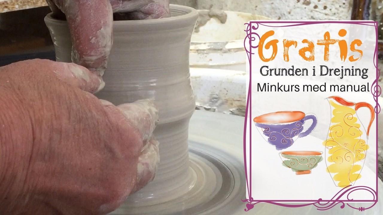 Keramikkurser