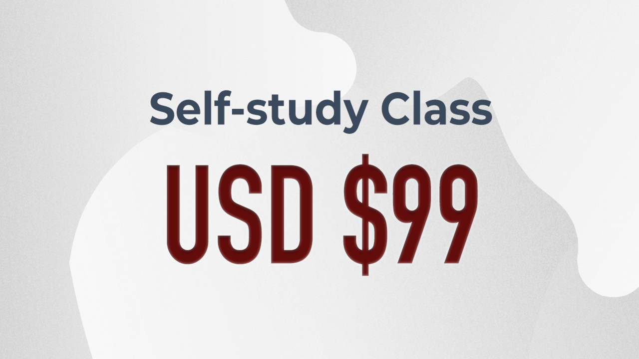 Een9p4dsg6yigiqzhsca self study clss