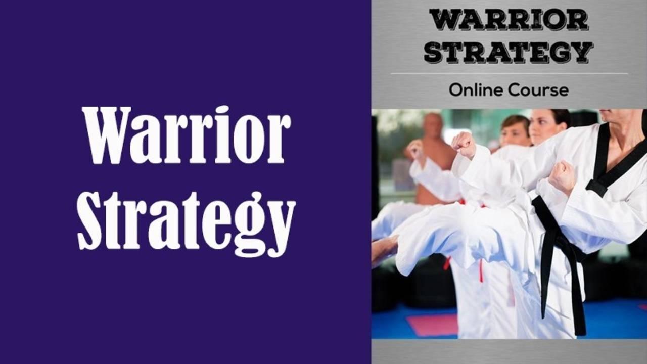 Tnrhe9g6qooul5ahodqs warrior strategy   product cover x700